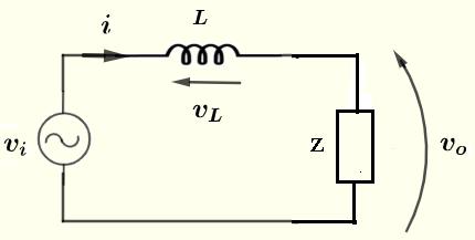 L C R circuit in problem 2 solution