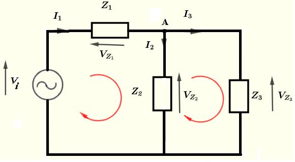 circuit in problem 3